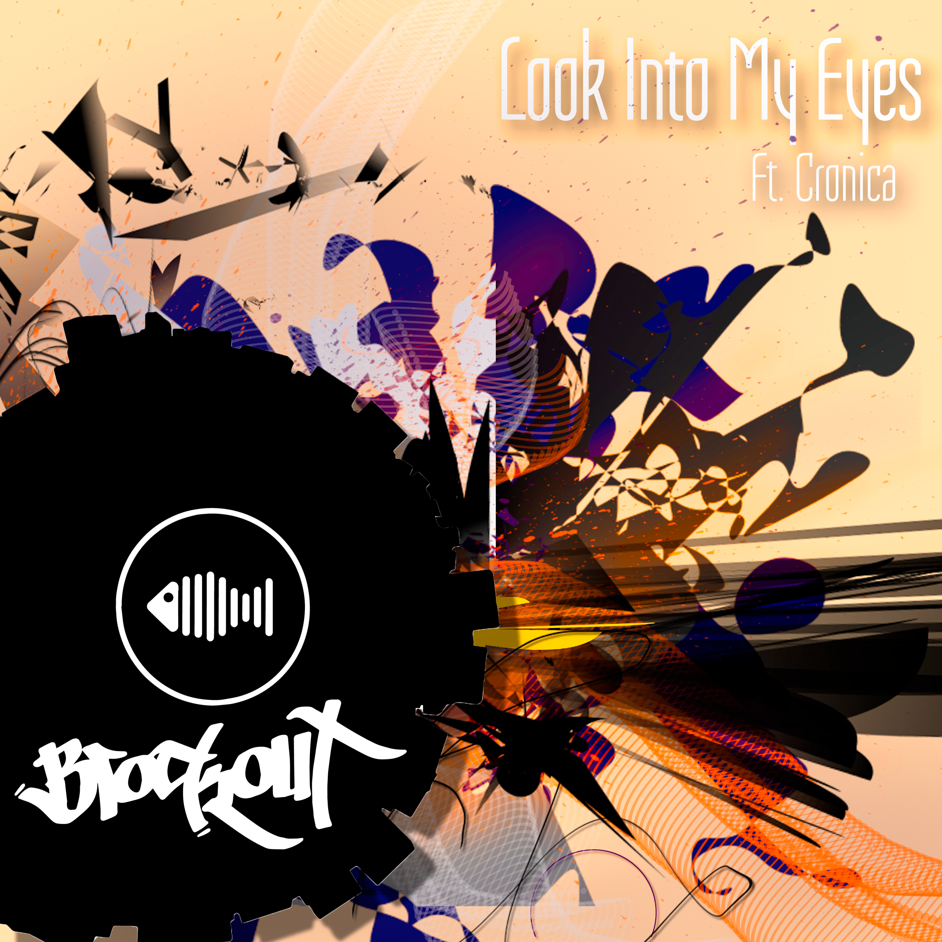 BTR008 - Brockout - Look Into My Eyes EP ft. Chronica