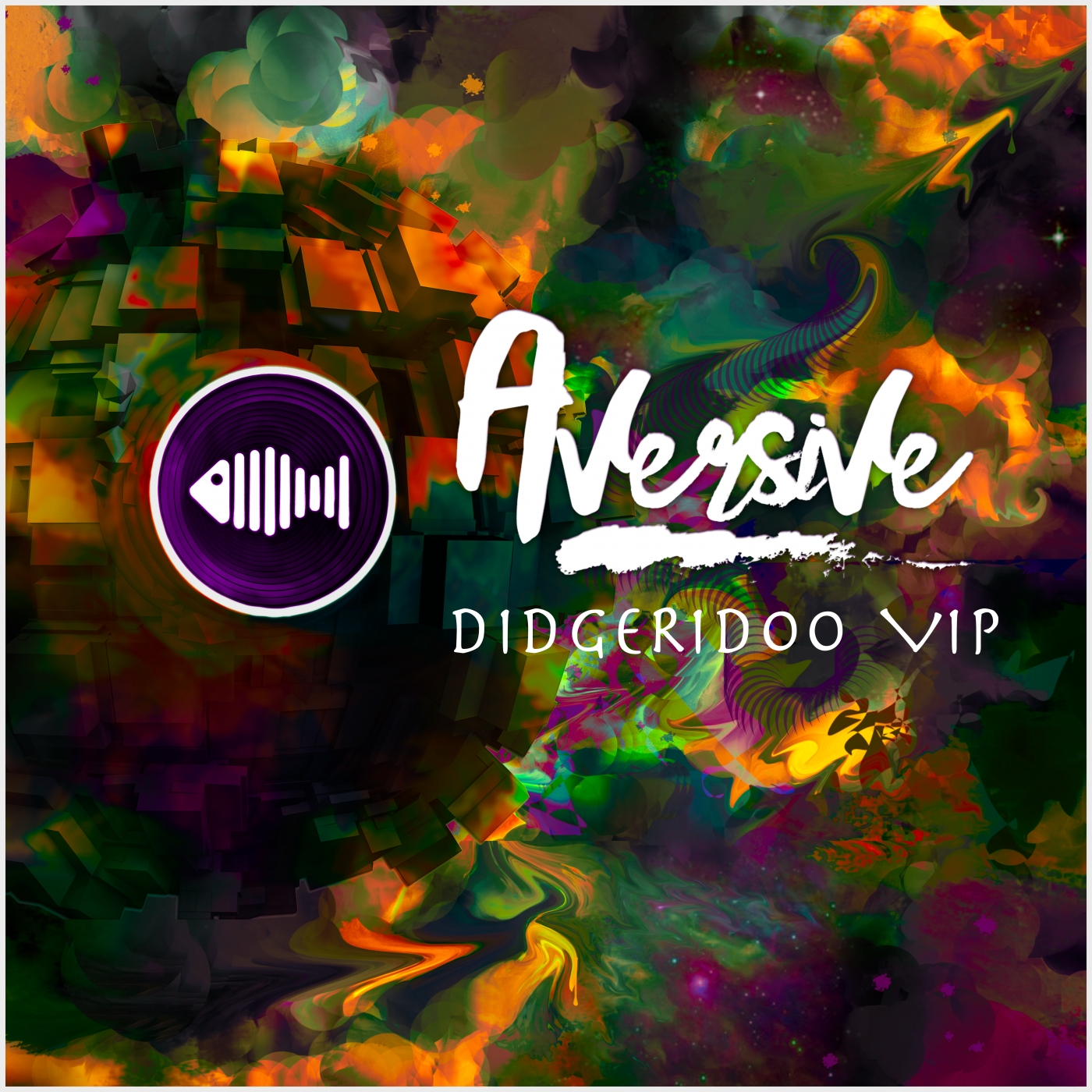 BTR017 - Aversive - Didgeridoo VIP