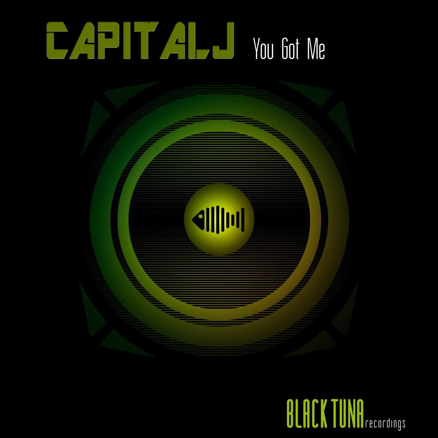 BTR018 - Captial J - You Got Me (Original Mix)