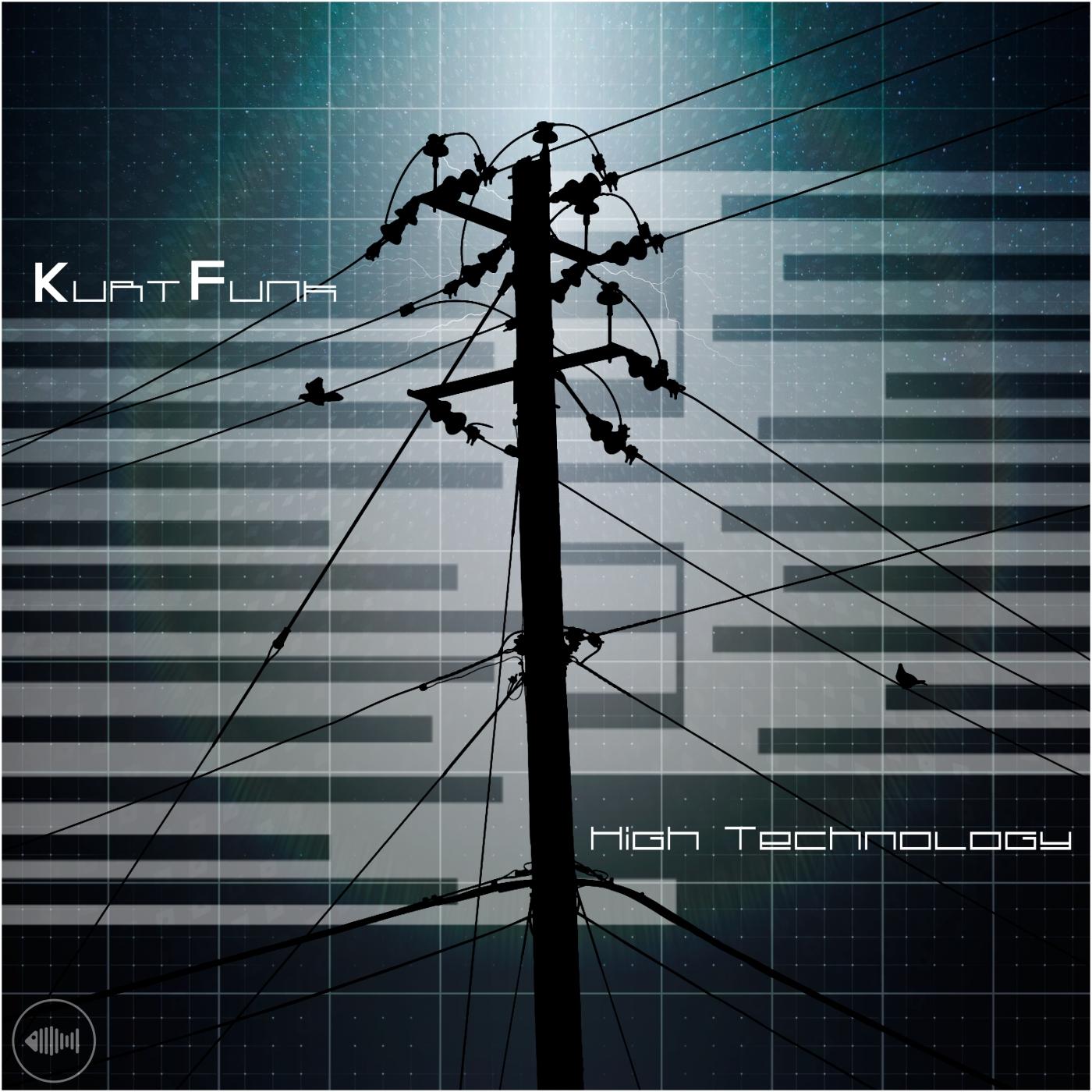 BTR024 - Kurt Funk - High Technology (Original Mix)