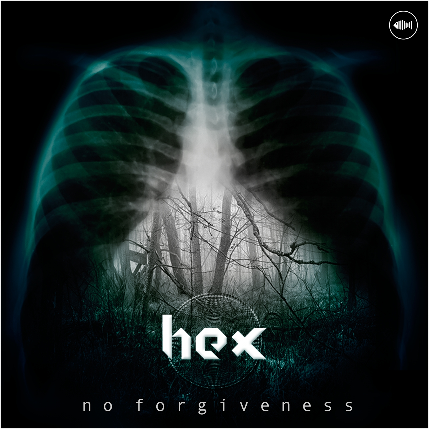 BTR025 - Hex - No Forgiveness