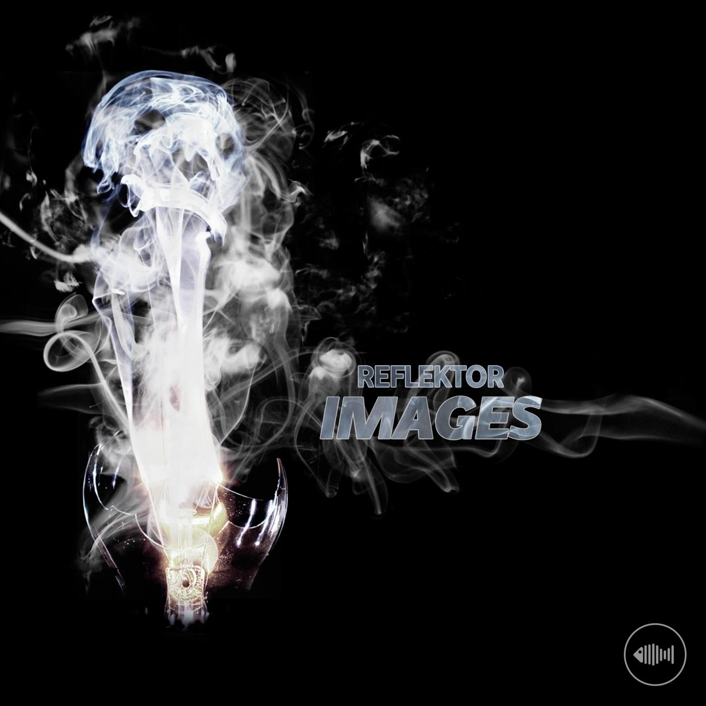BTR026 - Reflektor - Images EP