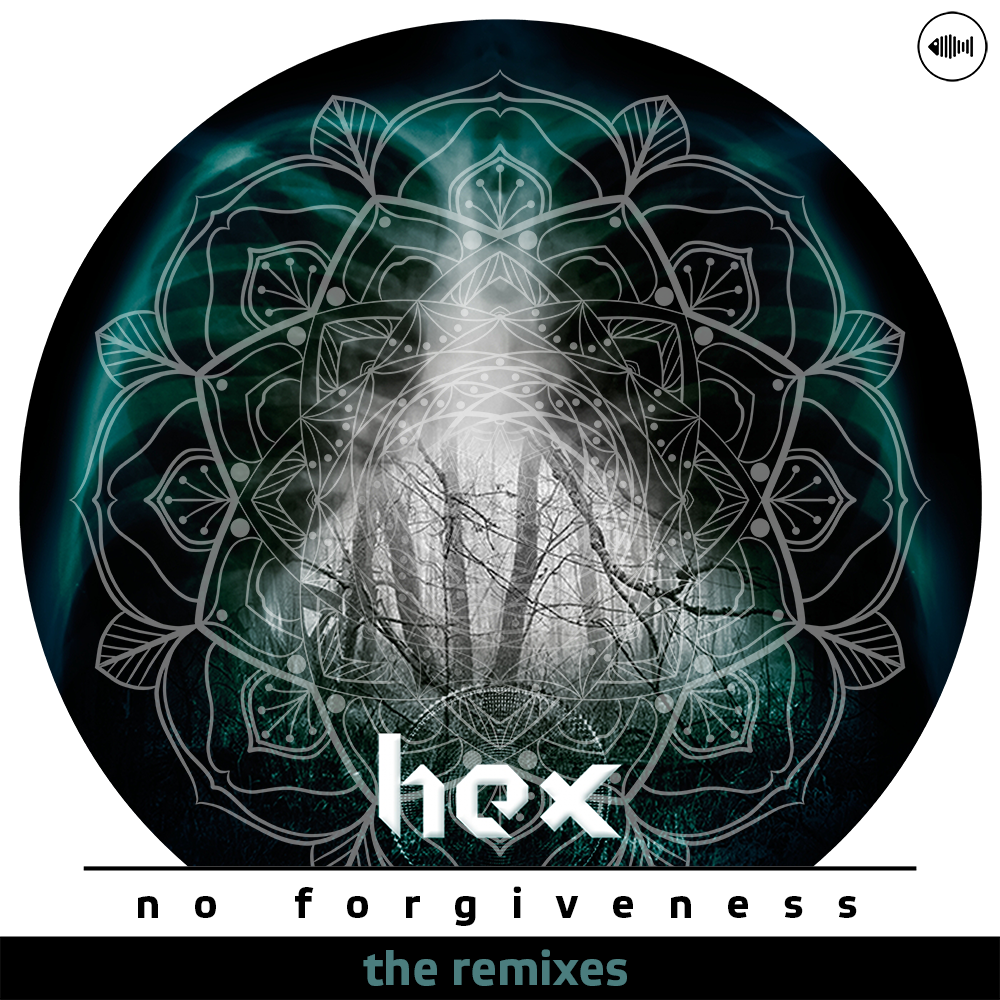 BTR034 - VA - No Forgiveness: The Remixes